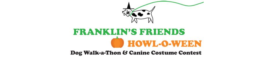 Franklin's Friends Bake Sale